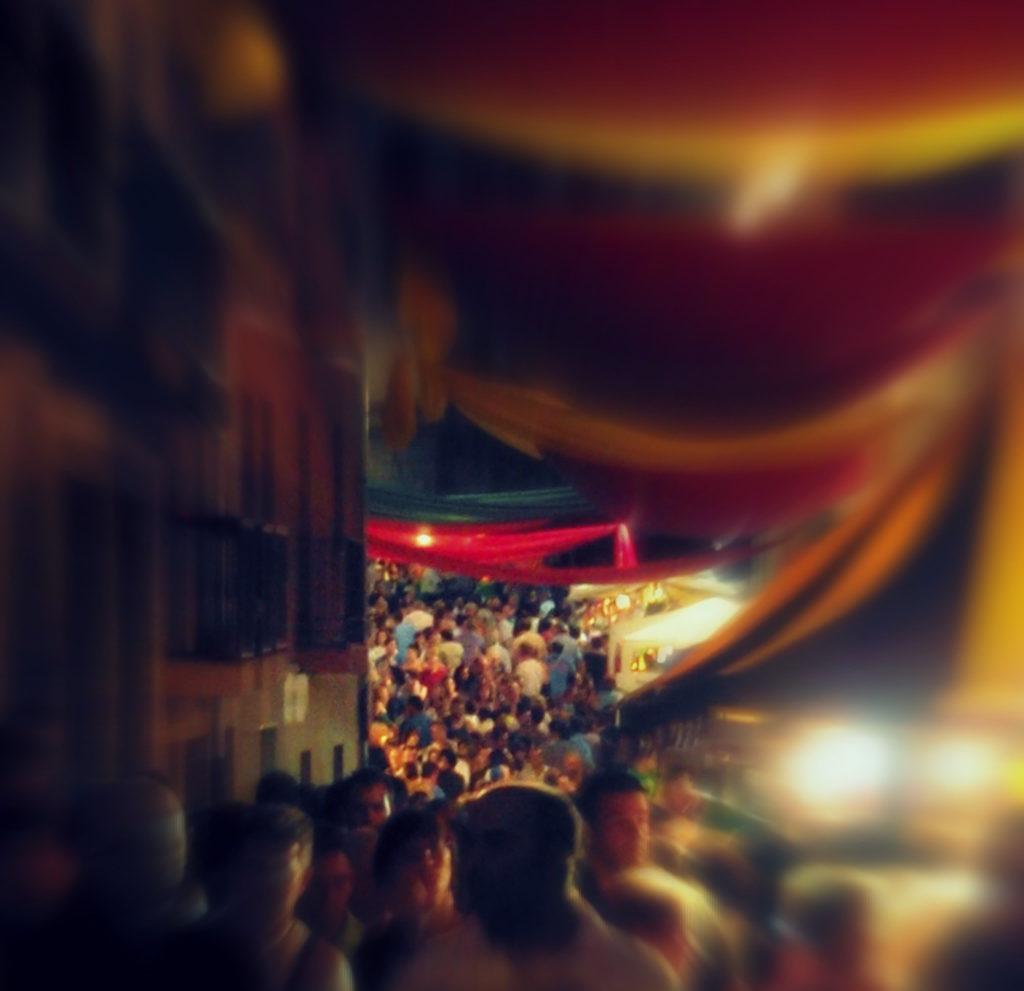 Fiestas de Plasencia